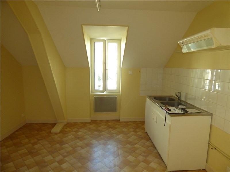 Venta  apartamento Moulins 34000€ - Fotografía 2