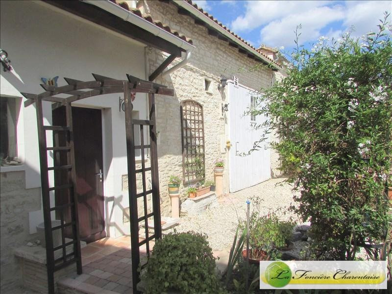 Vente maison / villa Aigre 245 000€ - Photo 13