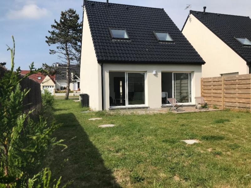 Sale house / villa Merlimont 299900€ - Picture 9