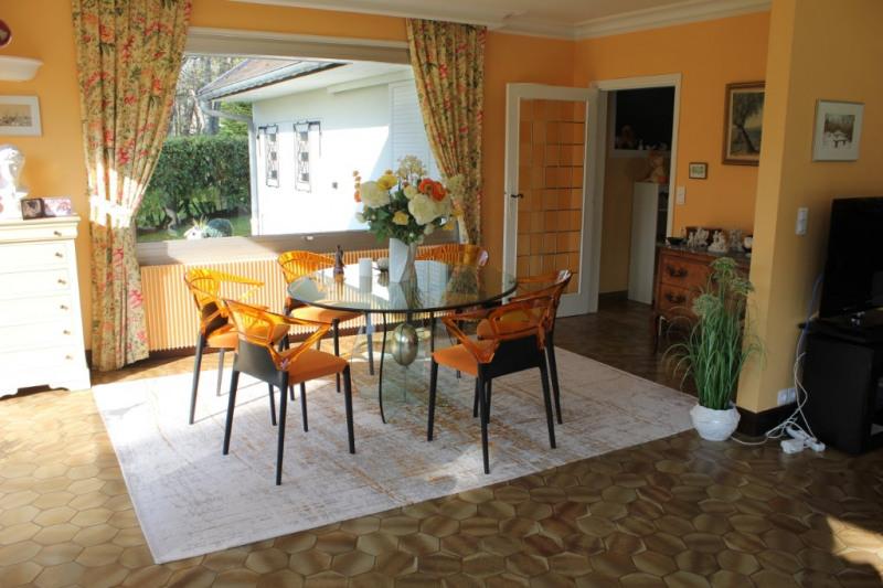 Revenda residencial de prestígio casa Le touquet paris plage 1100000€ - Fotografia 2