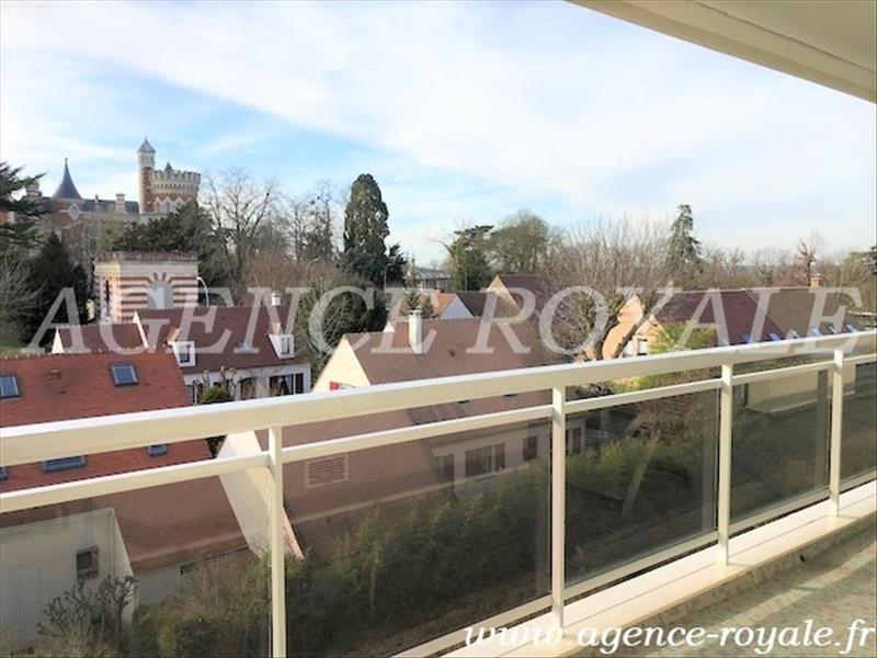 Vente appartement St germain en laye 750000€ - Photo 7