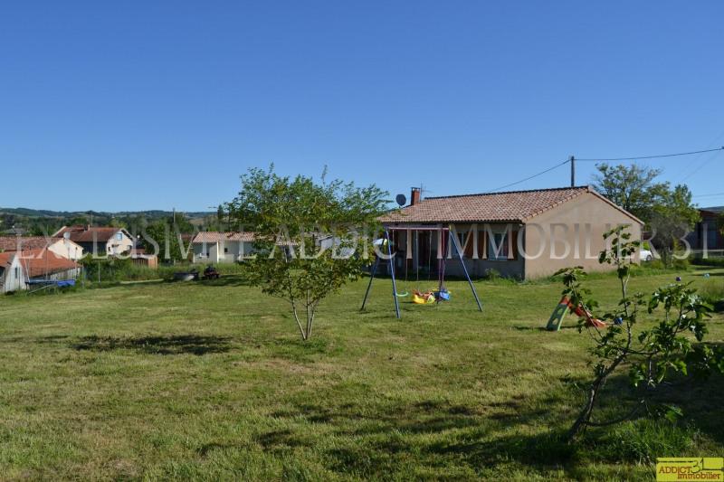 Vente maison / villa Lavaur 170000€ - Photo 3