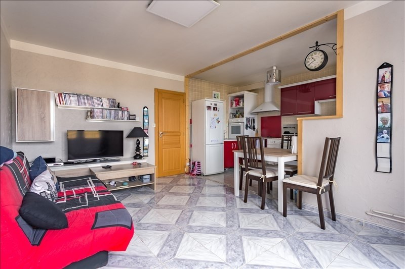 Vente appartement Besancon 114 000€ - Photo 3