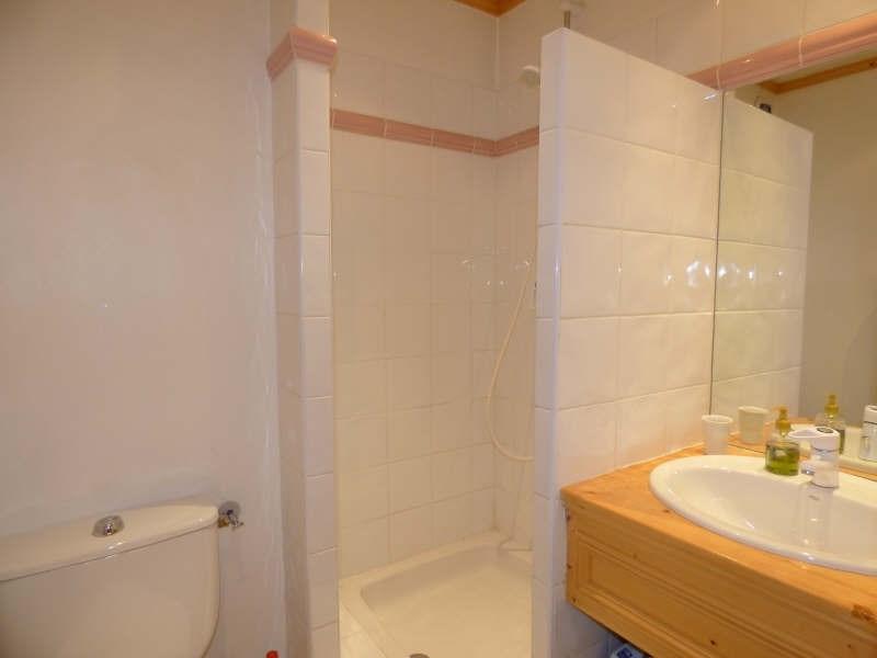 Sale apartment Meribel 550000€ - Picture 8