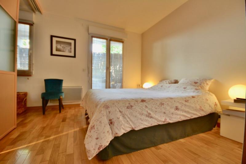 Revenda apartamento Courbevoie 980000€ - Fotografia 10