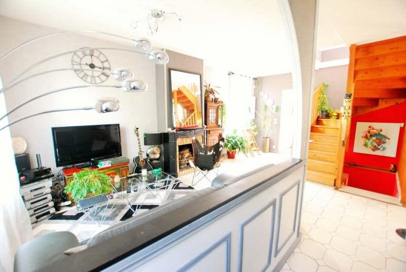 Vente maison / villa Bezons 297000€ - Photo 2
