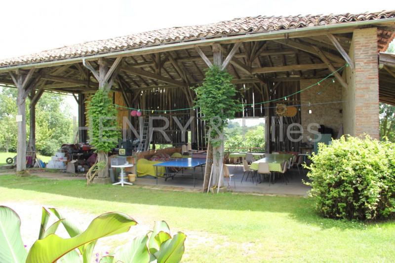 Sale house / villa Samatan 345000€ - Picture 14