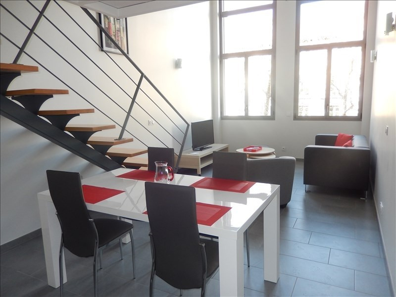 Rental apartment Le puy en velay 341,79€ CC - Picture 8
