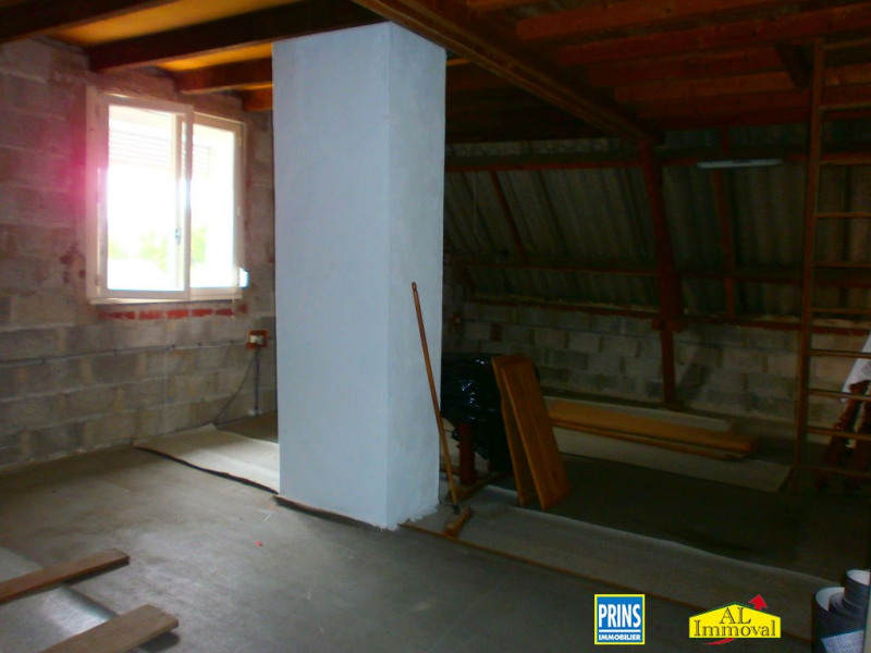 Sale house / villa Dennebroeucq 131000€ - Picture 8