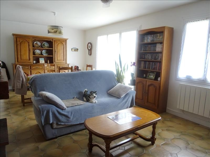 Verkoop  huis Chambly 254000€ - Foto 2