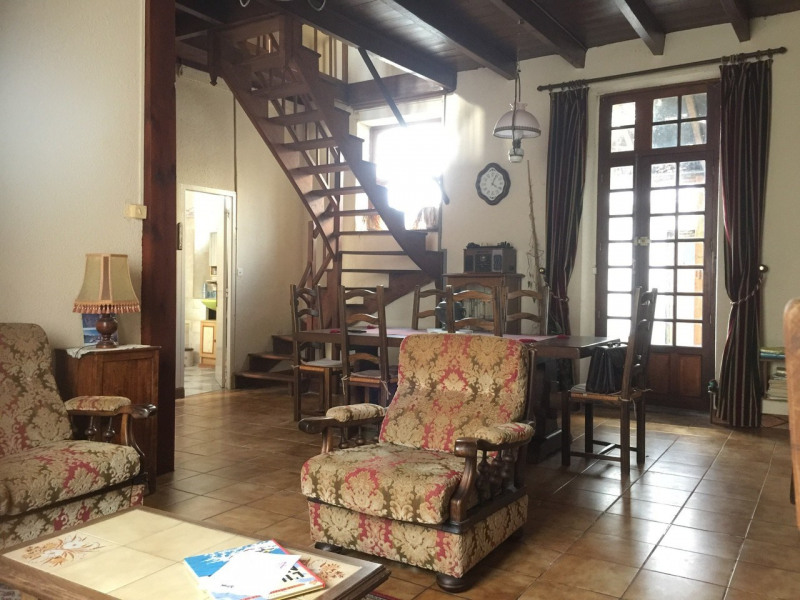 Vente maison / villa Brives-sur-charente 96 750€ - Photo 2