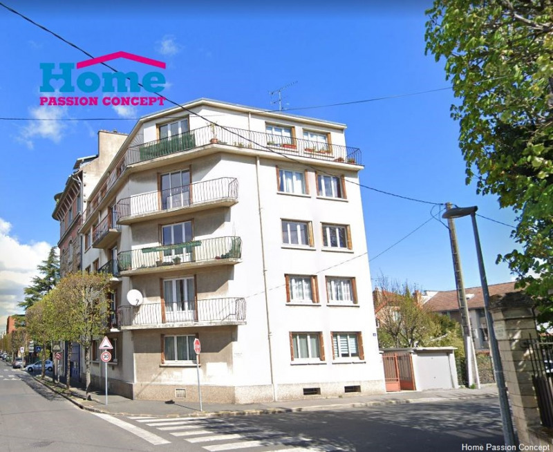 Sale apartment Houilles 256 000€ - Picture 2