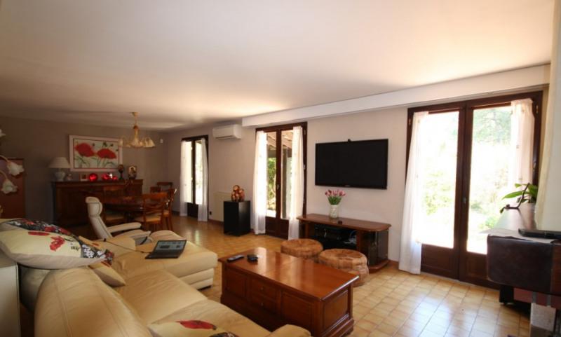 Sale house / villa Lambesc 520000€ - Picture 9