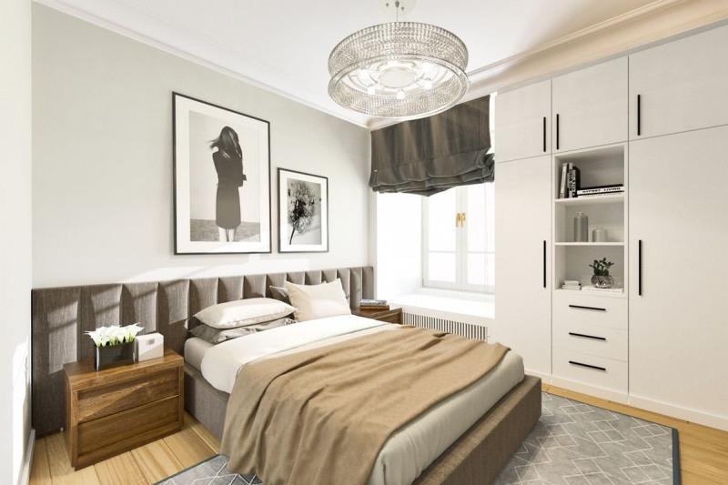 Vente de prestige appartement Paris 15ème 1495000€ - Photo 3