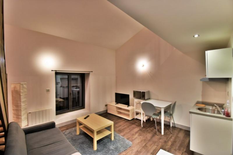Appartement duplex meublé - Lyon 9 proche Île Barb