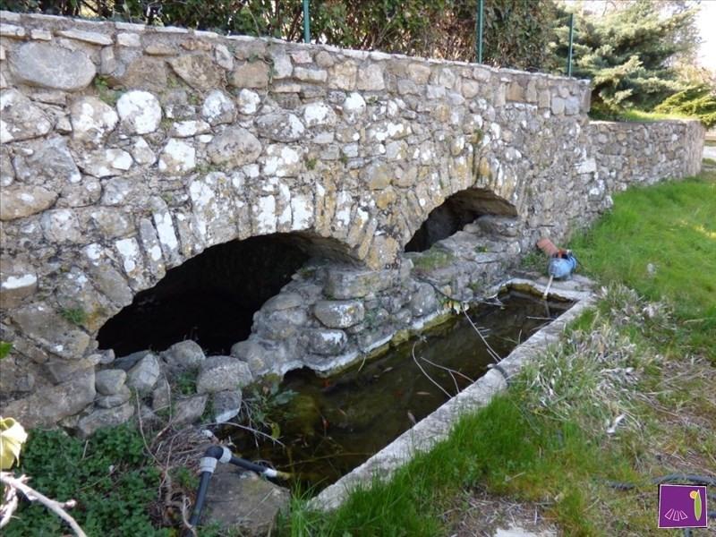 Kapitalanlag haus Vallon pont d arc 223900€ - Fotografie 13