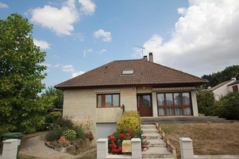Sale house / villa Châlons-en-champagne 179000€ - Picture 2