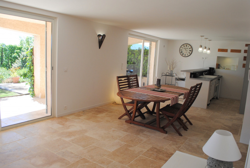Deluxe sale house / villa Fayence 745 000€ - Picture 42