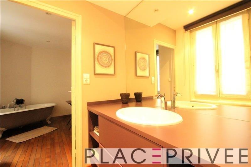 Sale apartment Nancy 250000€ - Picture 8