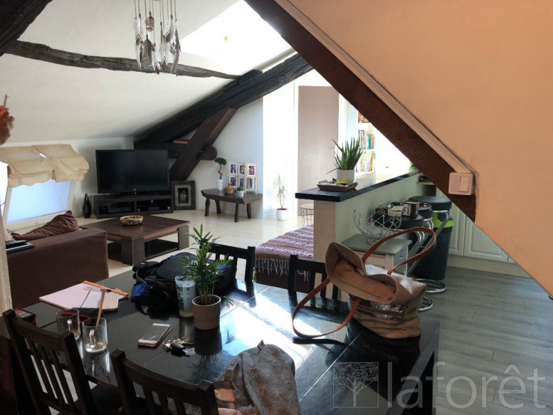 Vente appartement Bourg en bresse 95 000€ - Photo 3