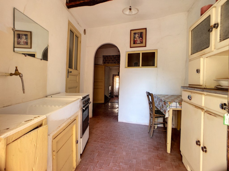 Vente appartement Gorbio 85000€ - Photo 2
