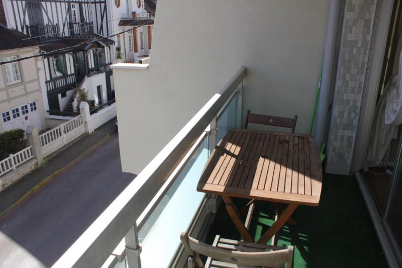 Verkoop  appartement Le touquet paris plage 222600€ - Foto 14