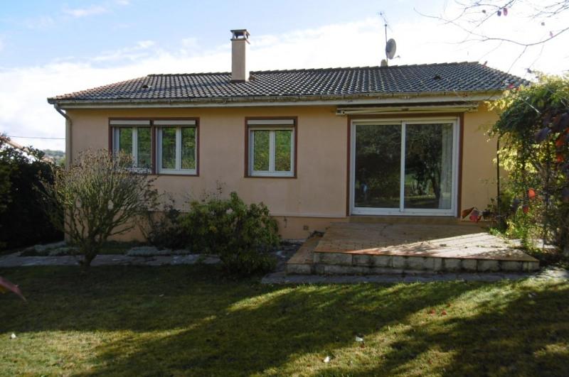 Maison Mouroux 4 pièce (s) 85 m²