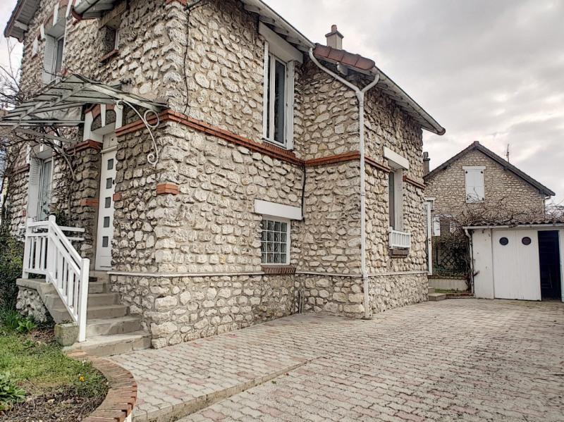Vente maison / villa Dammarie les lys 239000€ - Photo 12