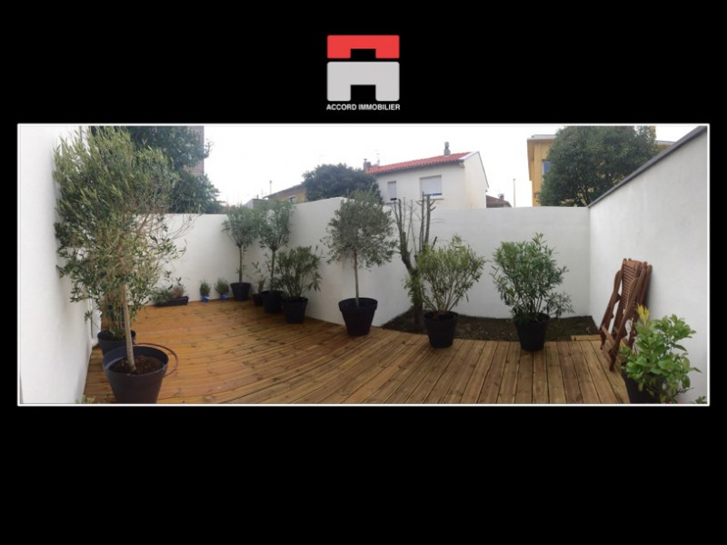 Affitto casa Toulouse 1127€ CC - Fotografia 1