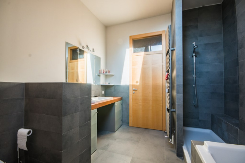 Vente de prestige maison / villa Drumettaz clarafond 1050000€ - Photo 11