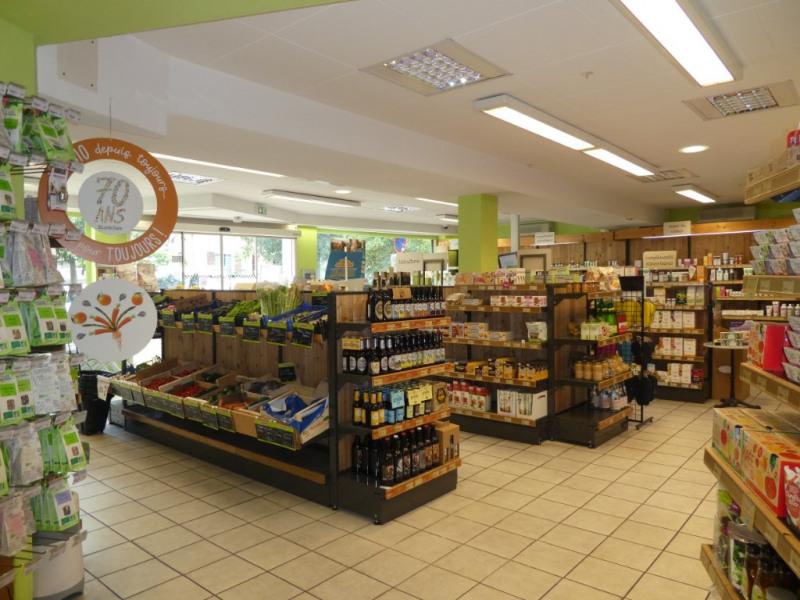 Vente fonds de commerce boutique Bourgoin jallieu 95000€ - Photo 1
