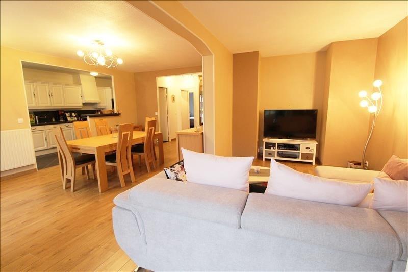 Sale apartment Elancourt 243000€ - Picture 1