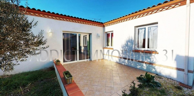 Vente maison / villa Secteur lavaur 178000€ - Photo 1