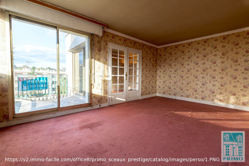 Vente appartement Sceaux 399950€ - Photo 8