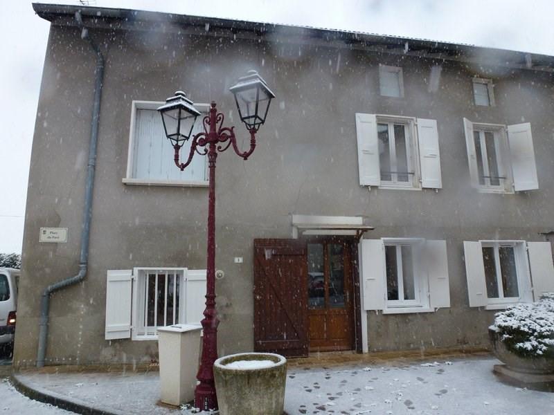 Rental apartment Chateauneuf de galaure 571€ CC - Picture 13