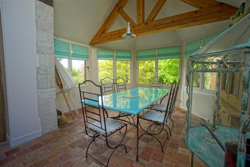Vente de prestige maison / villa Les andelys 675000€ - Photo 4