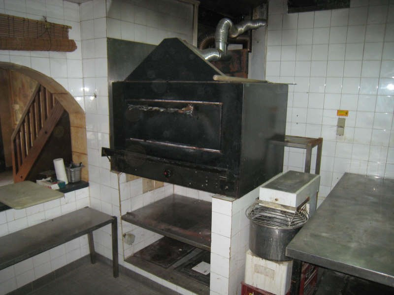 Vente local commercial Proche gisors 149000€ - Photo 5