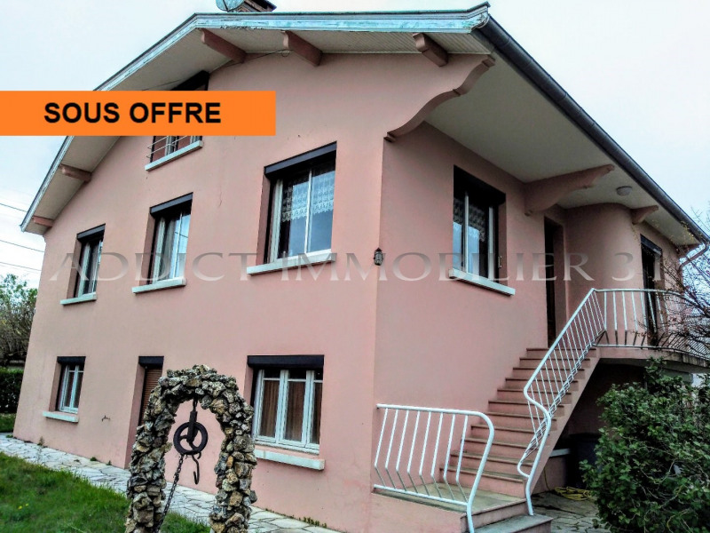 Vente maison / villa Graulhet 147000€ - Photo 1