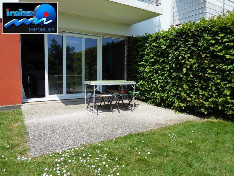 Vente appartement Brest 101800€ - Photo 2