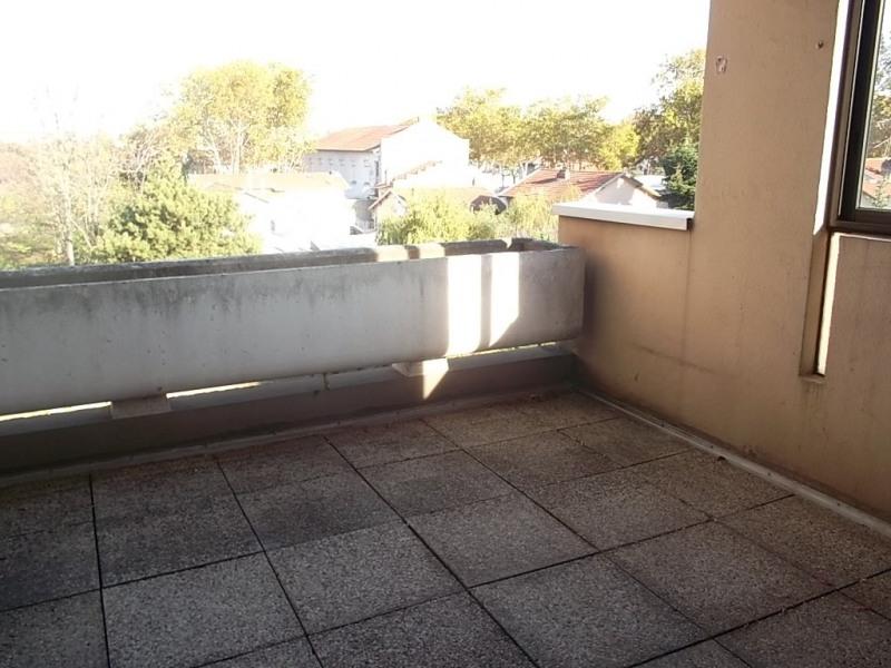 Vendita appartamento Venissieux 170000€ - Fotografia 2