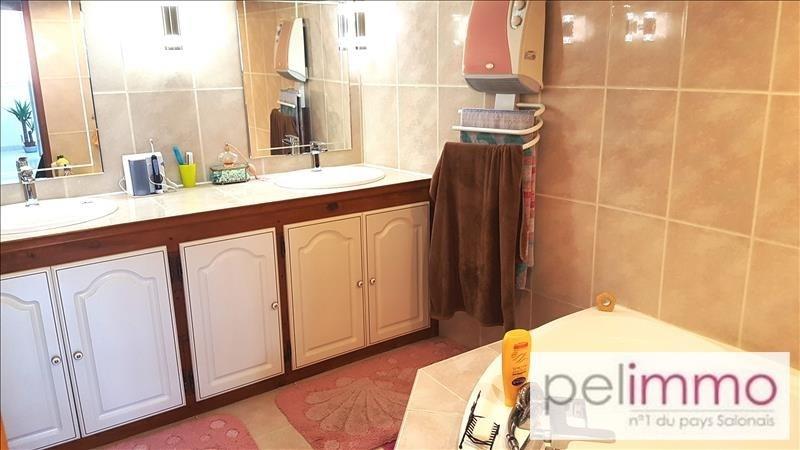 Vente maison / villa Eyguieres 250000€ - Photo 6