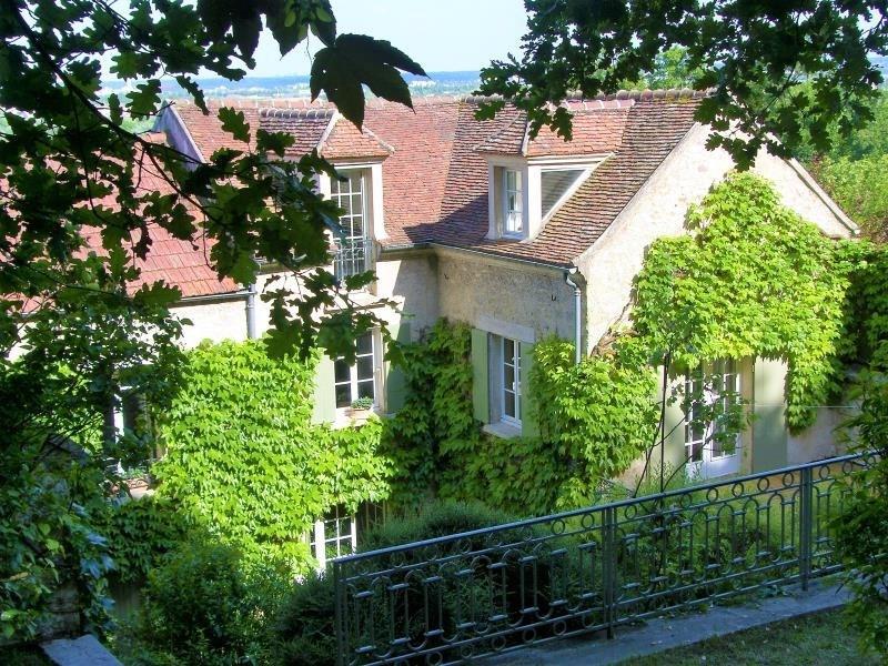 Revenda residencial de prestígio casa Villennes seur seine medan 1275000€ - Fotografia 17