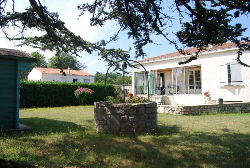 Vente maison / villa Nieul sur mer 377000€ - Photo 2