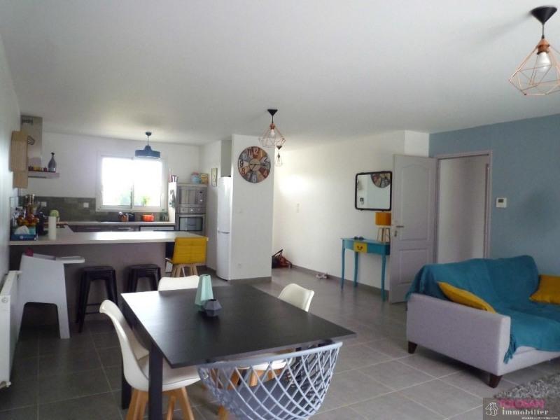 Vente maison / villa Villefranche de lauragais 228000€ - Photo 3