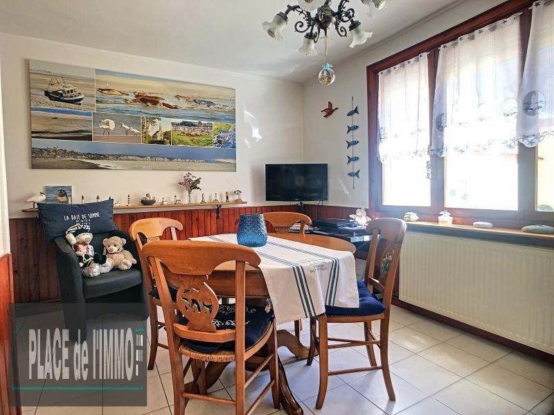 Sale house / villa Abbeville 130000€ - Picture 3