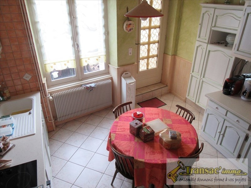 Sale house / villa Courpiere 109 000€ - Picture 2