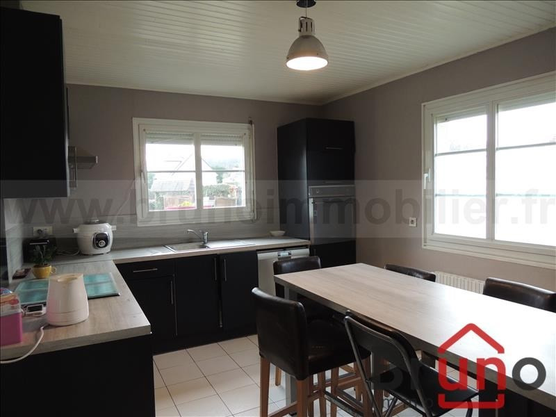 Vendita casa St valery sur somme 384700€ - Fotografia 3