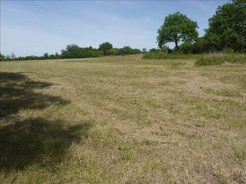 Vente terrain Champlitte la ville 35900€ - Photo 1