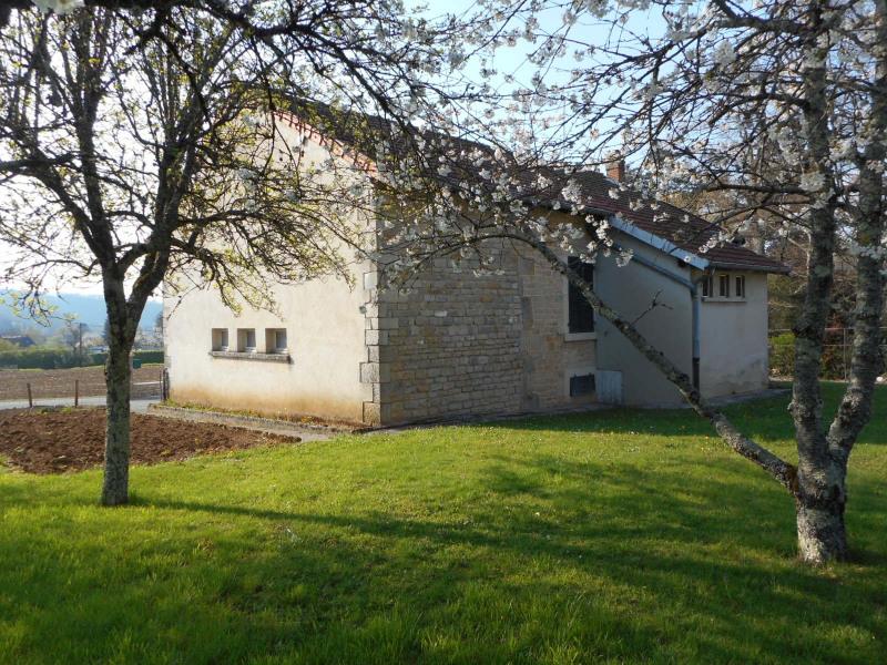 Sale house / villa Macornay 145000€ - Picture 2