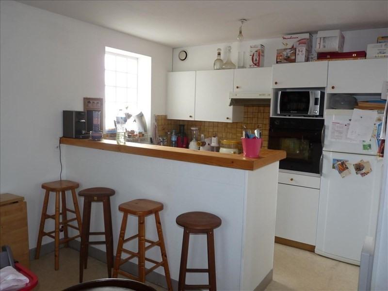 Rental apartment Varreddes 715€ CC - Picture 3
